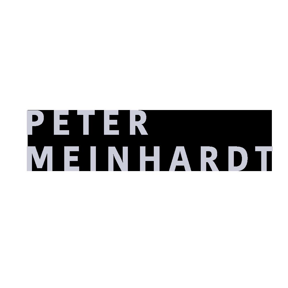 Peter Meinhardt Logo